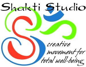 Shakti Studio Logo 040210