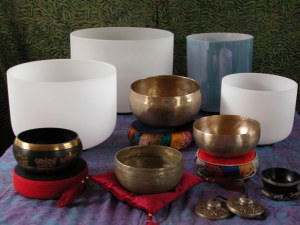Some-of-my-singing-bowls
