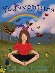yogaventure cover
